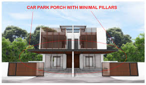 Porch Roof Plans Wall Preview Good Car Porch Roof Design Wireless Home Building