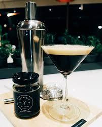 martini espresso menswear lifestyle blog gabriel rafael