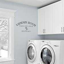 Laundry Room Wall Decor Laundry Room Wall 65 In Home Office Decorating Ideas With