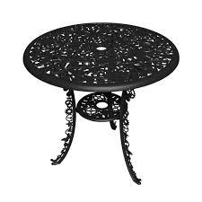 Garden Table Buy Seletti Industry Garden Table Black Amara