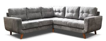 grey fabric corner sofa grey fabric corner sofa sofas direct