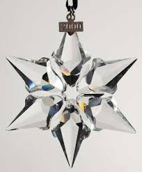 Swarovski Christmas Snowflake Ornaments by The 373 Best Images About Ornaments On Pinterest