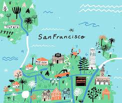 san francisco map sightseeing san francisco 3 hour tour
