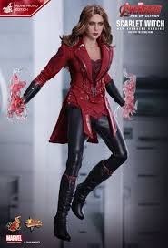 toys avengers age of ultron scarlet witch new avengers