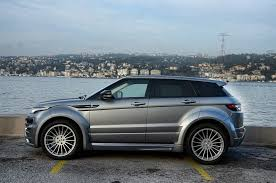 land rover small hamann range rover evoque other cars pinterest range rover
