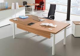 bureau direction design bureau direction design pas cher et courbe côté visiteur