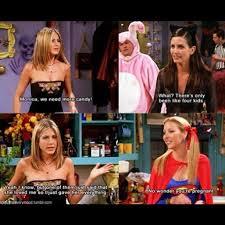 Friends Tv Show Memes - rachel monica and phoebe friends tv show pinterest tv memes