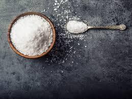 sea salt equivalent to table salt types of salt himalayan vs kosher vs regular vs sea salt