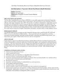 Medical Certification Letter Sle Psychiatric Nurse Cover Letter 100 New Grad Lpn Cover Letter