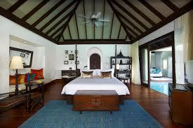 chambre sur pilotis maldives escapade aux maldives dans des villas anantara galerie photos d