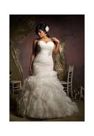 vera wang designed hilary u0027s strapless mermaid style wedding dress