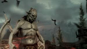 the elder scrolls v skyrim legendary edition vampirism and