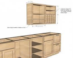 Width Of Kitchen Cabinets Standard Width Of Kitchen Cabinets Ikea Cabinet Size Chart For
