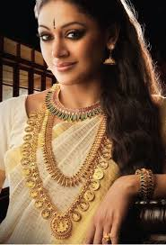 the 25 best kerala jewellery ideas on indian