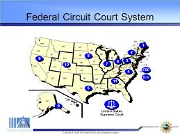 federal circuit court map ethical issues in information security ppt