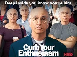 Curb Your Enthusiasm Meme - curb your enthusiasm next episode