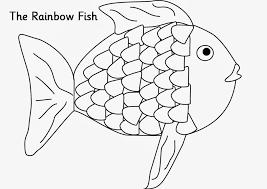 fish cartoons kids kids coloring