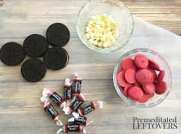 mickey mouse chocolate dipped oreo cookies recipe