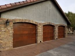 garage doors modern glass garageoors marvelousoor colors images