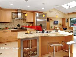kitchen triangle design with island triangle kitchen island widaus home design