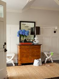 Definition Of Wainscot 6 Types Of Wood Paneling To Consider For Your Interiors Bynum