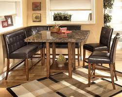 Kitchen Nook Furniture Set Ideas For Breakfast Nook Bench From A Church Pew U2014 Cabinets Beds