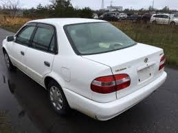 best price on toyota corolla used toyota corolla 1999 best price for sale and export in