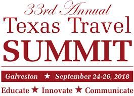 Texas where to travel in september images 33rd annual texas travel summit texas travel industry association jpg