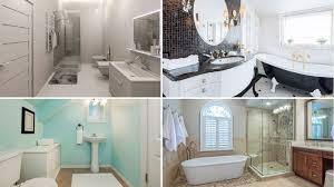 half bath what is a full bath the 4 parts that make up a bathroom realtor