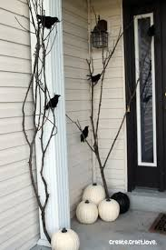Halloween Porch Light Cover by
