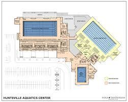 huntsville aquatics center