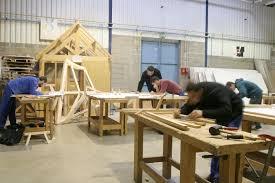 Aipr Examen Qcm Encadrant Cfa L Atelier Charpente Construction Ossature Bois Cfa Bâtiment Poitiers