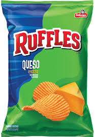 ripples chips ruffles original potato chips