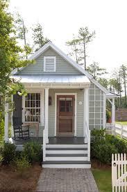 cottage house exterior 228 pendleton road farmhouse exterior atlanta by our town