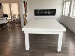 Convertible Dining Room Table by Loudoun Valley The Fairmont The Calverton Home Design Home