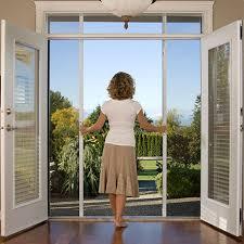 Retractable Screen Doors San Diego