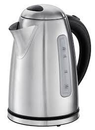 danby 1 7l cordless kettle walmart canada