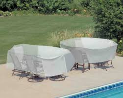 Canvas Patio Furniture Covers - decorating awesome swimming pool and fascinating outdoor
