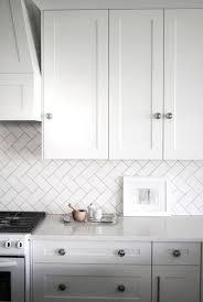 beautiful kitchen backsplash ideas delightful subway tile herringbone backsplash 35 beautiful kitchen