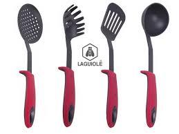 image d ustensiles de cuisine set 4 ustensiles cuisine laguiole generation cuisine