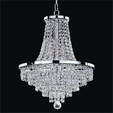 Ceiling Chandelier Chandelier Amusing Lowes Crystal Chandeliers Dining Room