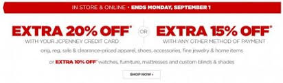 Jcpenney Blind Sale Jcpenney Labor Day Sale Jcpenney Coupons
