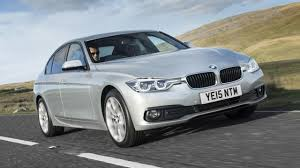 2017 bmw 3 series review top gear