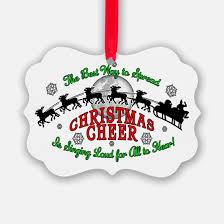 mr narwhal christmas ornament cafepress