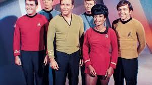 Tos Star Trek Tos An Episode Roadmap For Beginners Den Of Geek