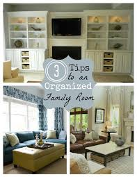 Storing Toys In Living Room - 3 creative storage solutions for the family room home stories a to z