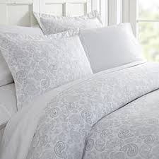 legacy home king paisley duvet cover 108inch x 96