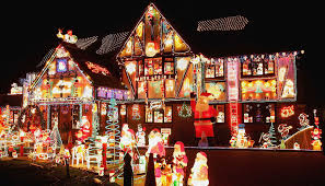 the house of lights melbourne where to find melbourne s best christmas light decoration displays