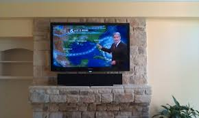 fireplace tv installations unisen media llc
