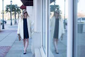 long sleeve lace navy dress louella reese